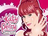 Katy Perry Celeb's Nails