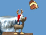 flash игра Rudolph