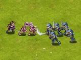 flash игра Miragine War