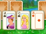 flash игра Tri Towers Solitaire
