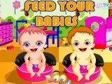 Feed Your Babies