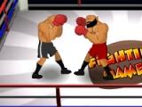 flash игра World boxing tournament