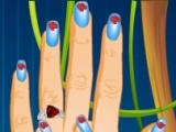 Piękne Nail Design