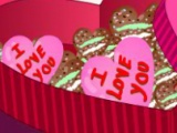 Valentine Gift Decor