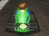 Ben 10 Kart 3D
