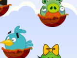 Angry Birds Glasses