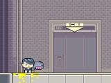 flash игра Nitrome Must Die