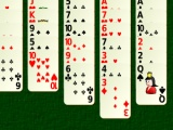 Solitaire Two Pack Flags