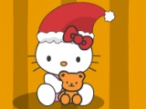 Hello Kitty X'Mas Celebration