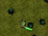 Blood Wars Vedroid's atack