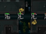 flash игра Autobot Stronghold