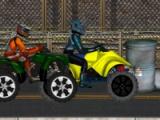 4x4 Atv Racing