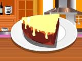 Κέικ καρότου με γλάσο Γιαούρτι ψιχαλίζει
