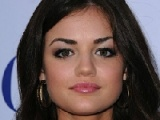 Image Disorder Lucy Hale