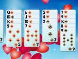 Solitaire Golf First Love