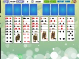 Solitaire Freecell 3
