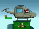 flash игра Mario Trip