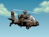flash игра Overkill Apache