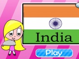flash игра Country Cuisine: India