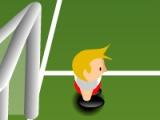 flash игра Tiny Soccer