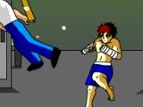 flash игра Muay Thai 2