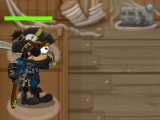 Pirate of teelonians