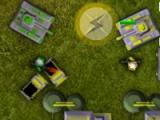 flash игра Warzone 2060