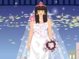 flash игра Lucky Bride