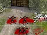 flash игра Caldera Legends