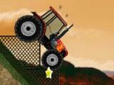 flash игра Tractor mania