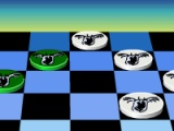 flash игра Checkers