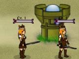Verista tower defense