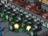 flash игра Droids At The Gates