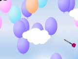 Balloons in Dream