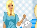 dress up girl