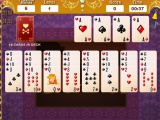 flash игра Pirate Solitaire