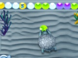 flash игра Quick Turtle
