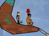 flash игра Basket Balls