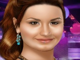 Demi Lovato Beauty Secrets