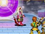 Golden Sun RPG