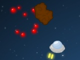 flash игра Space Armageddon