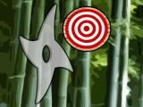 flash игра Shuriken Master 2
