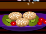 Biscuits Cooking Game
