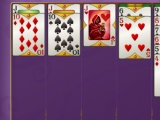 flash игра Power Solitaire