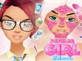 Popular Girl Makeover