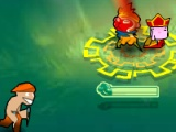 flash игра Monkey King