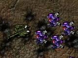 flash игра Siege Tank Defence