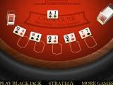 Blackjack Contatore