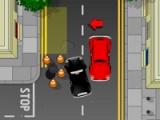 flash игра Nimble London cabbie