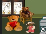 Teddy Bear Room Decor